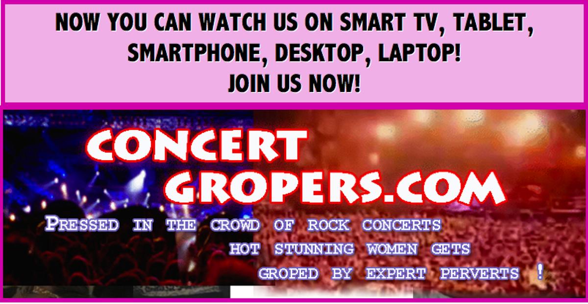 Concert-Gropers.com
